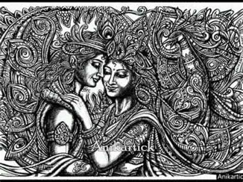 india doodle god tamil artist works god drawings indian