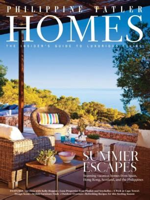 home decor malaysia magazine subscription on web ipad philippine tatler homes magazine subscription on web ipad