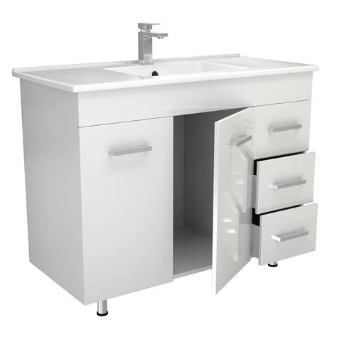 white high gloss bathroom furniture modern high gloss white bathroom furniture vanity storage