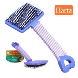 Best Brush For Shedding Cat by Groomers Best De Shed Slicker Cat Brush Koop Nz