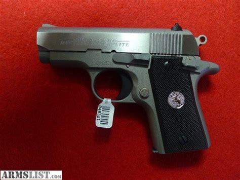 pawn shop mustang ok armslist for sale new colt pocketlite mustang 380