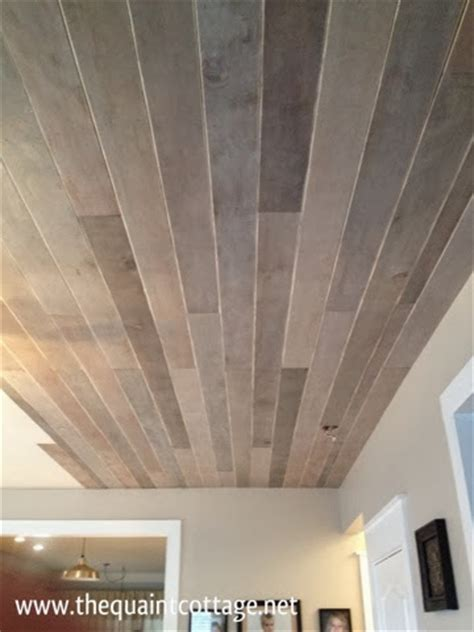 Wood Plank Ceiling Cost Wood Cutouts Hobby Lobby Wood Plank Ceiling Cost How To