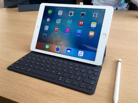 apple ipad pro apple s latest ios update is killing the ipad pro owners say