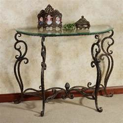 Metal Sofa Table Console Table Design Best Wrought Iron Console Table Base Wrought Iron Console Table Base And