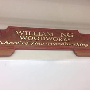 ng woodworking william ng school of woodworking vocational