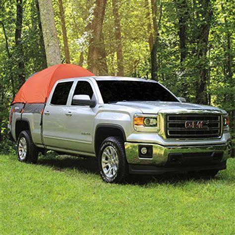 standard truck bed size rightline gear 110730 full size standard truck bed tent 6