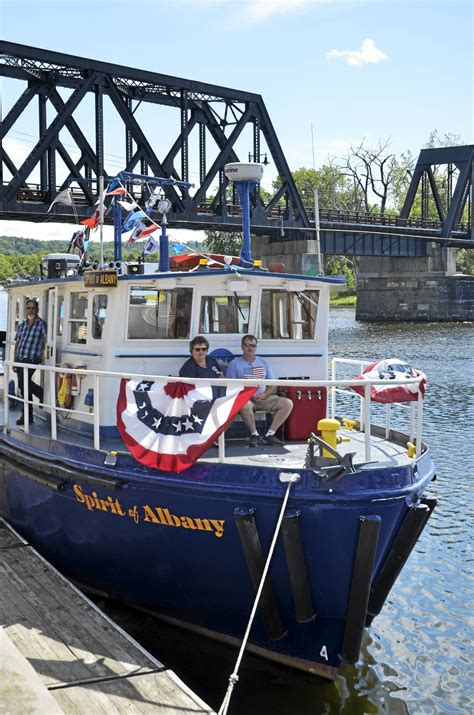 tugboat roundup waterford tugboat roundup this weekend news troyrecord