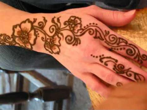 tato henna tangan simple henna tangan simple makedes
