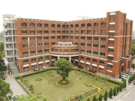 Mba Colleges In Lucknow Affiliated To Uptu by 18 Facts You Must About Uptu India S Largest