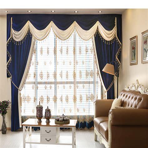 Window Curtain Shop Aliexpress Buy New Italian Velvet Flannel Window