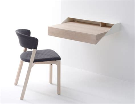 brilliant space saving and multifunctional desk digsdigs