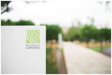 myriad gardens wedding