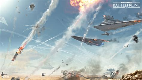 star wars battles concept art star wars battlefront art by anton grandert concept artist