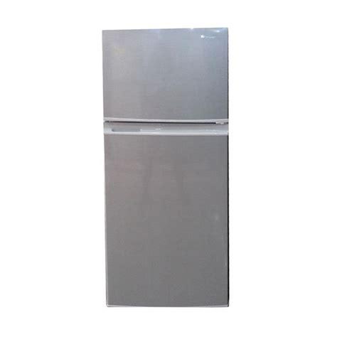 Kulkas Samsung Khusus Asi jual kamis ganteng sharp sj196mfss kulkas 2 pintu silver