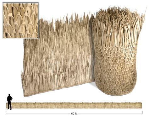 Tiki Thatch 17 Best Ideas About Tiki Hut On Rustic