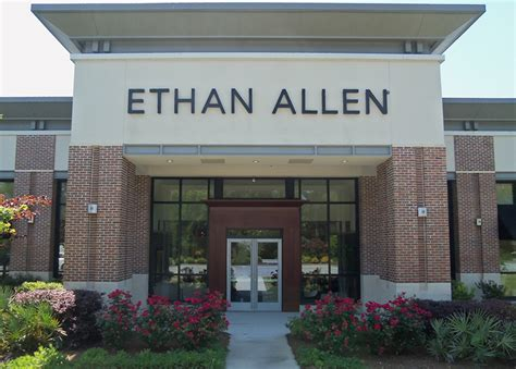 Furniture Stores Sc by Mount Pleasant Sc Furniture Store Ethan Allen