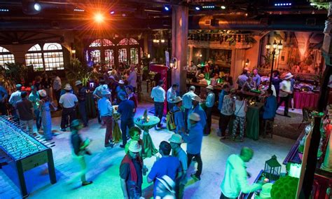havana themed events glowing havana nights orlanda fl wm eventswm events
