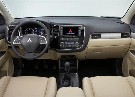 2013 mitsubishi outlander interior 2013 mitsubishi outlander interior