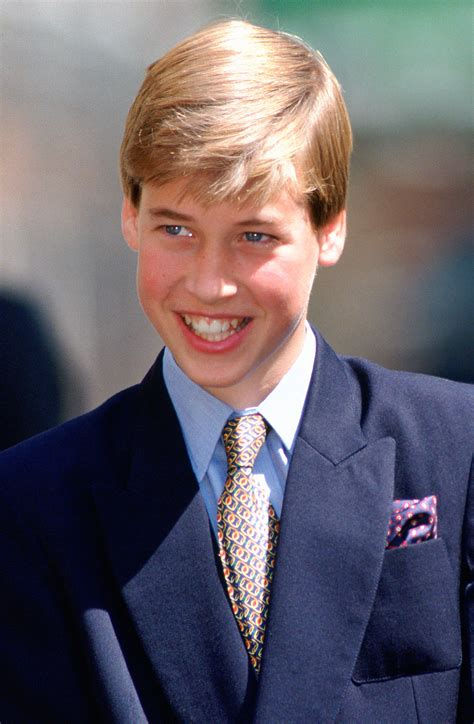 prince william prince william s hair through the years photos people