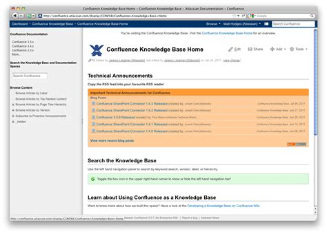 5 tips for building a powerful knowledge base with