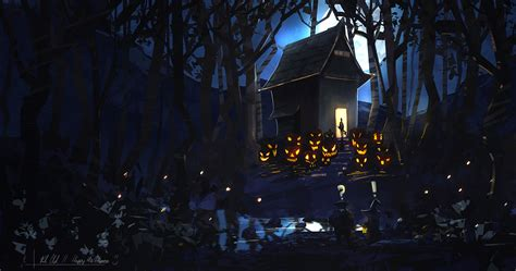 halloween themes images free scary halloween backgrounds wallpaper collection 2014