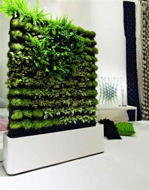 Vertikal Pflanzen by Vertikaler Garten Pflanzen Vertikal Anbauen
