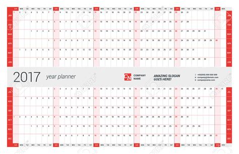printable yearly planner 2018 expin franklinfire co