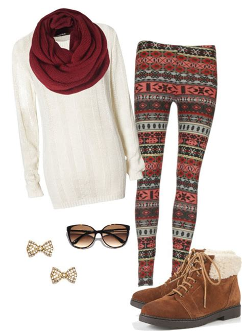 7 Trendy Fashion Colors For Winter by Casual Winter Fashion Trends Ideas 2013 For
