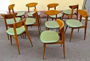chaises vintage design scandinave clasf