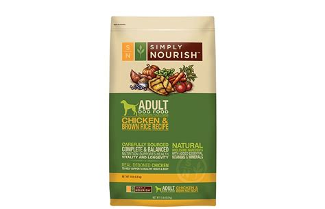 petsmart puppy food simply nourish food puppy food petsmart