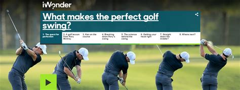 swing golf italiano what makes the golf swing get tips rory