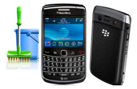 reset blackberry erase all information wipe blackberry permanently clear sensitive data from