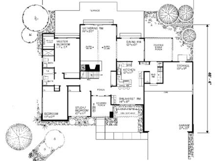 ranch bungalow floor plans texas ranch style house plans house plans ranch style home