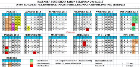 J K Calendar 2015 Search Results For Kelender Pendidikan 2015 2016 Smp