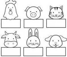 animal puppet templates 25 best ideas about finger puppet patterns on