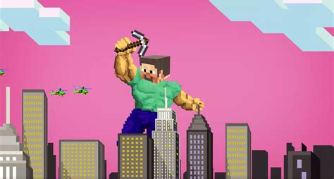 Really Big by How Big Is Minecraft Really Really Really Big Wired