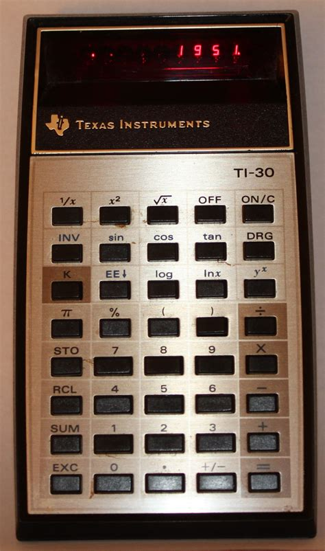 calculator history the history of the calculator spiceworks