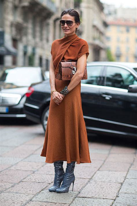 Style Milian by Chic Milan Style 2014 Visual Therapy