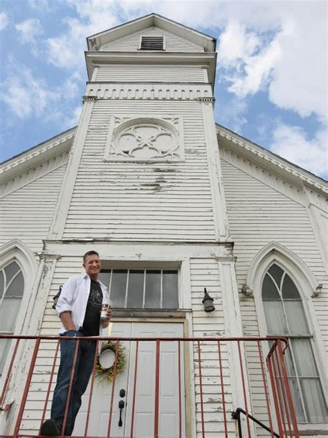 7 Old Iowa Churches On Their Way To New Life