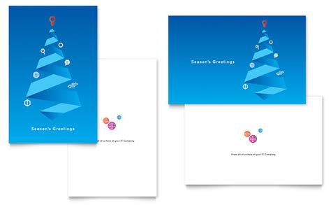 greeting card photo template free greeting card templates card designs