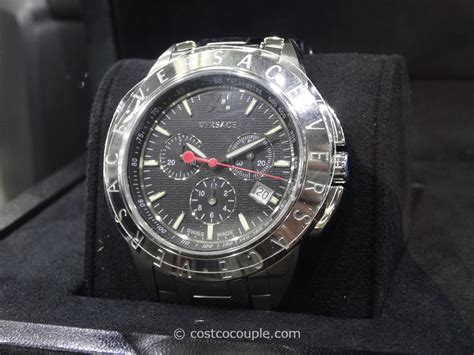versace watches costco