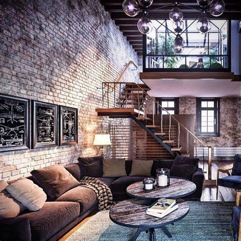 brick loft apartment www pixshark images galleries with a bite