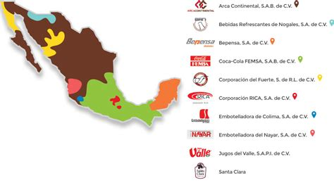 informe anual de la empresa coca cola informe de sustentabilidad 2013 coca cola m 233 xico
