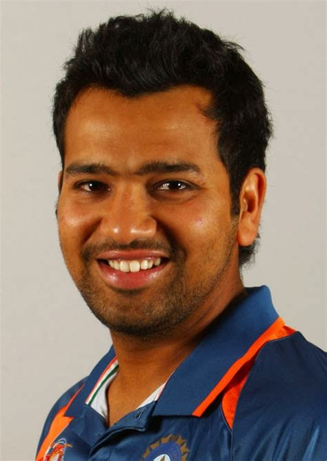 rohit sharma unveils his new hair style on twitter and rohit sharma cricket career 209 runs records breaking