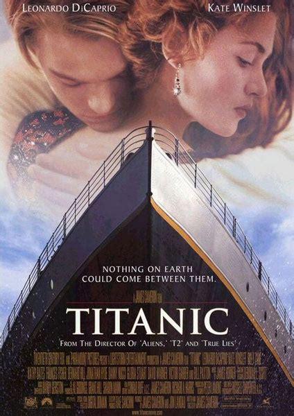 film titanic uncut titanic filmplakat uncut