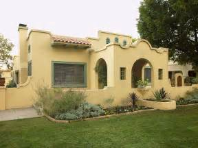 spanish revival colors best 25 spanish bungalow ideas on pinterest