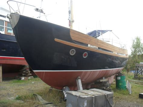 creel fishing boats for sale uk new wooden boats ashton marine services