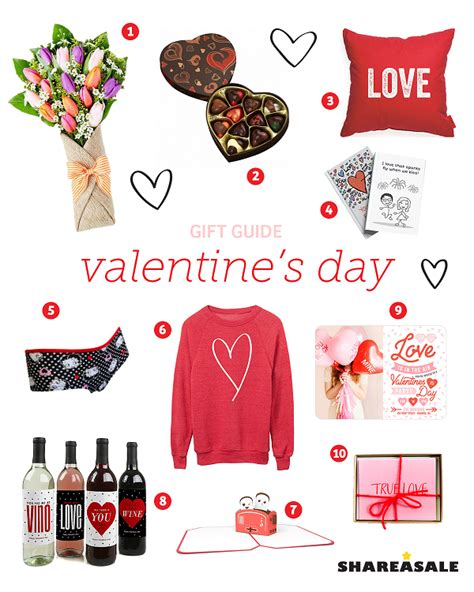 Valentines Day Gift Guide The Singelringen by The Ultimate S Day Gift Guide Shareasale