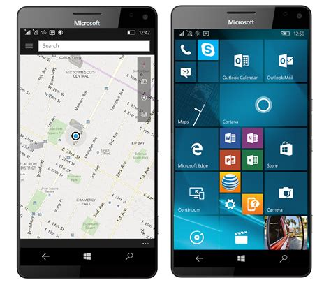 For Windows Phone Important Information About Here Apps On Windows Phone