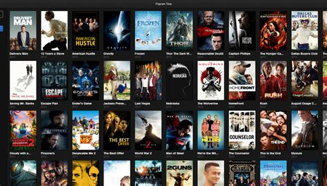 film gratis netflix popcorn time is like netflix for pirated content techcrunch